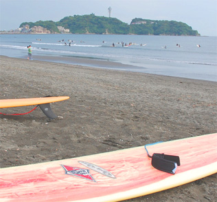 Soak Up the Shonan Lifestyle in Enoshima, Japan