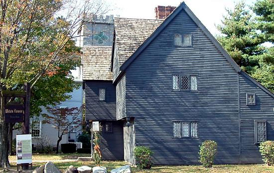 Spooky Things To Do In Salem Massachusetts Brilliant