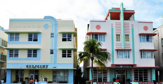 art deco architecture miami south beach