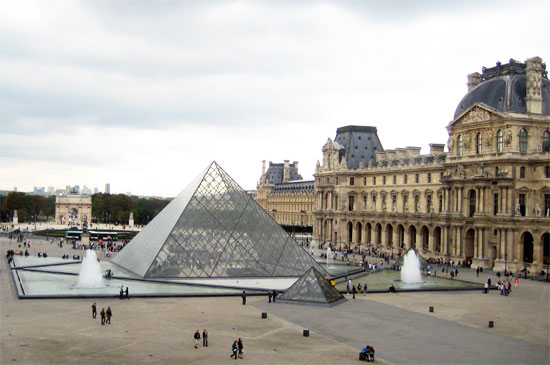 free things to do in paris france the louvre on the first sunday of the month
