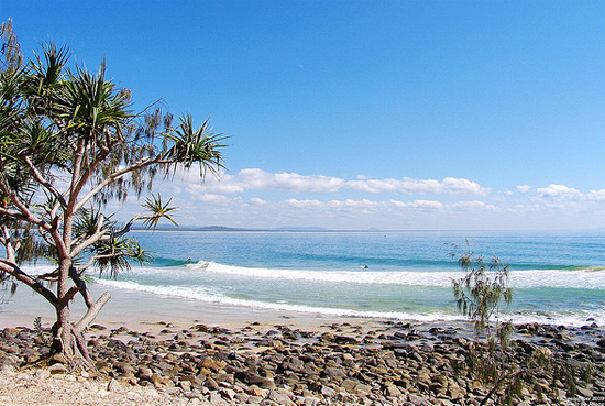 australia-brisbane-noosa-park-Beach-Gold-Coast-2