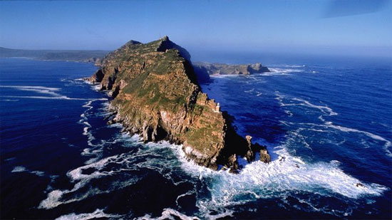 south africa cape point
