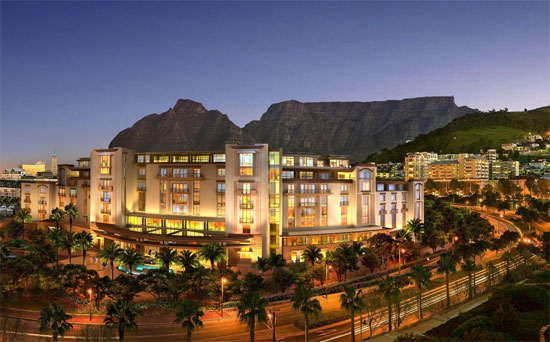 south africa cape town one and only resort hotel
