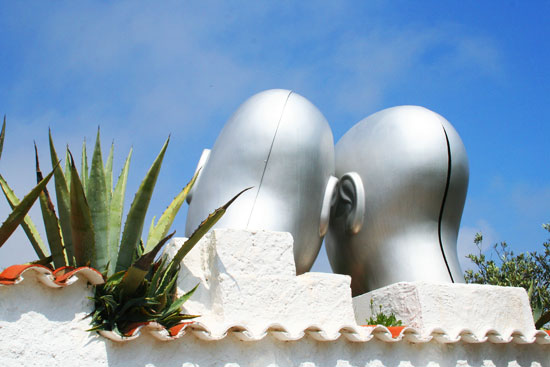 salvador dali house port lligat spain