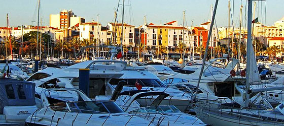 The Algarve Vilamoura Marina