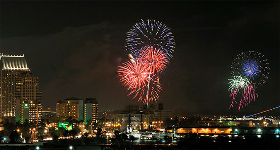 Top Spots for 4th of July Celebrations