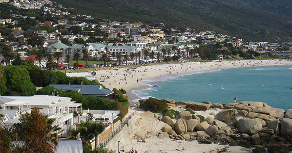 cape town south africa camps bay